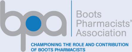 BPA - Boots Pharmacists Association